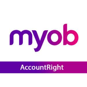 MYOB AccountRight