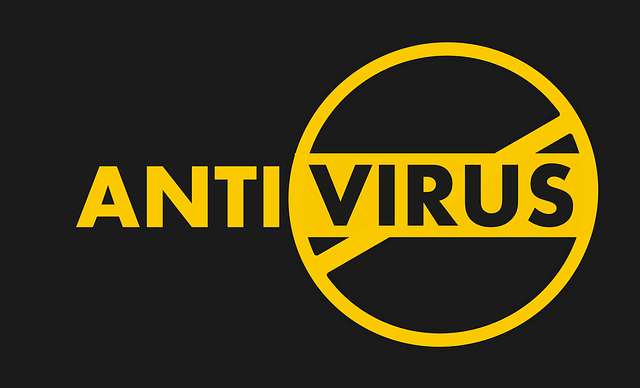 An antivirus is a program which can protect you from simple hacking techniques