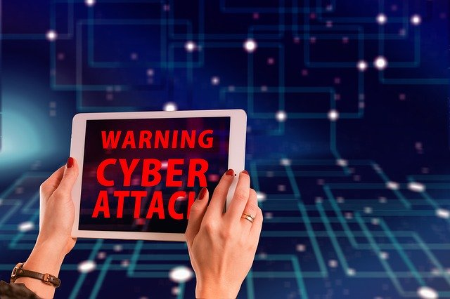 there are malicious apps online that can plant malware on your mobile devices