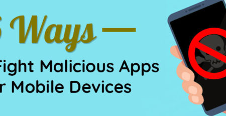 malicious apps that destroy your mobile devices