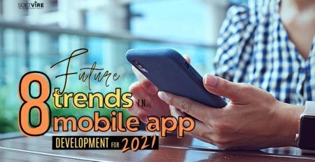 8 Future Trends in Mobile App Development for 2021 - Twitter - Softvire Australia