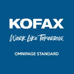 Kofax-OmniPage-Standard