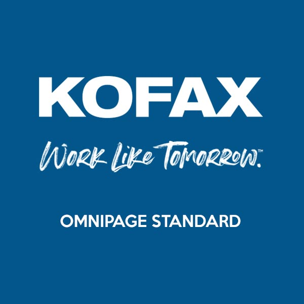 Kofax-OmniPage-Standard-Primary