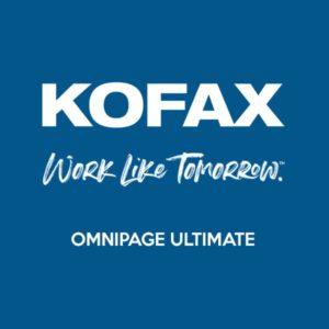 Kofax-OmniPage-Ultimate