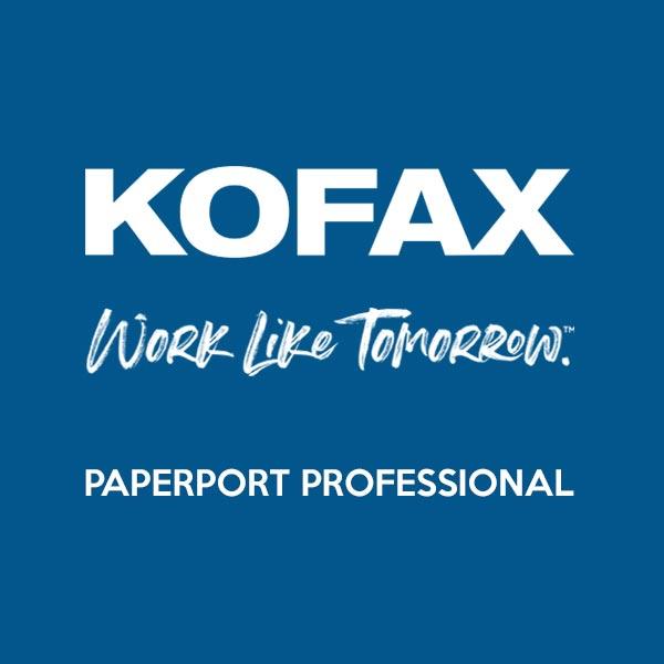 Kofax-PaperPort-Pro
