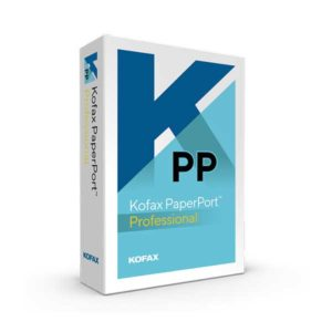 Kofax-PaperPort-Professional
