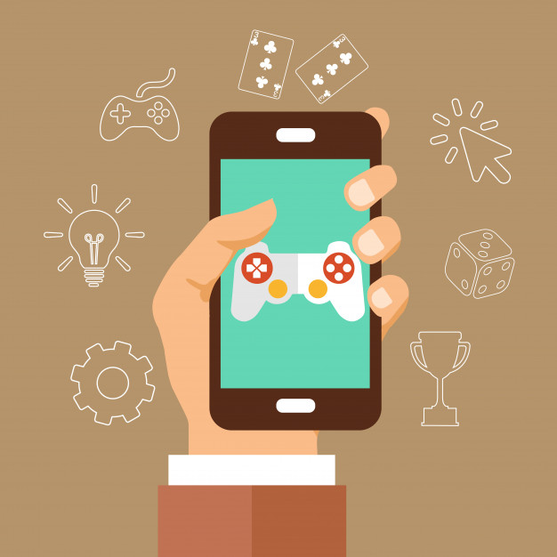 Mobile App Development Trends to Catch in 2021, Mobile Games, Softvire