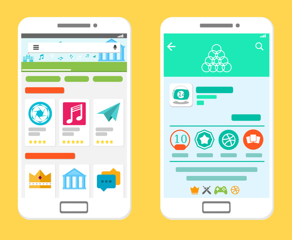 Mobile App Development Trends to Catch in 2021, PWA Apps, Softvire