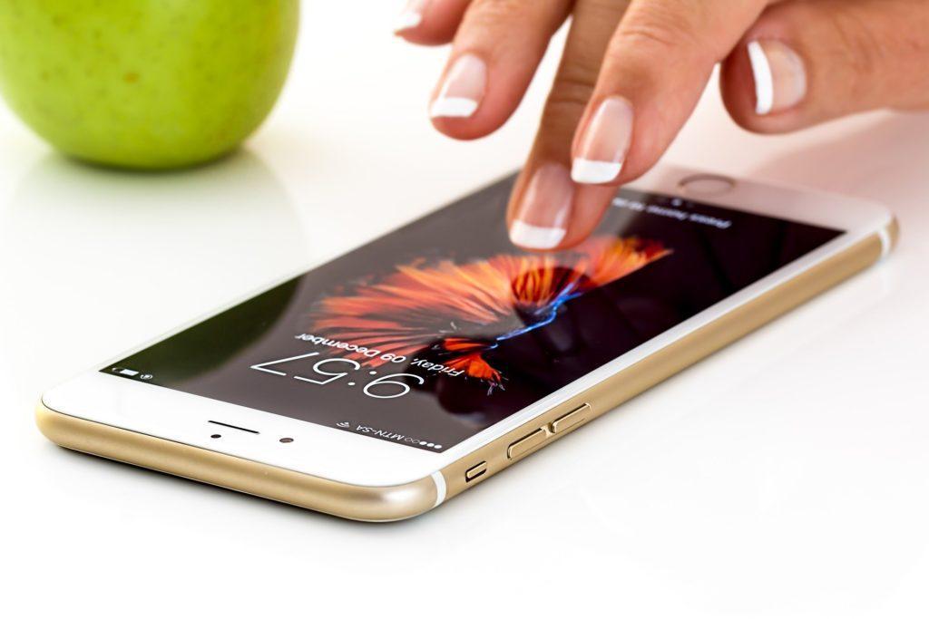 mobile app versions