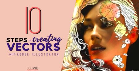 10 Steps to Creating Vectors with Adobe Illustrator - Twitter - Softvire Australia