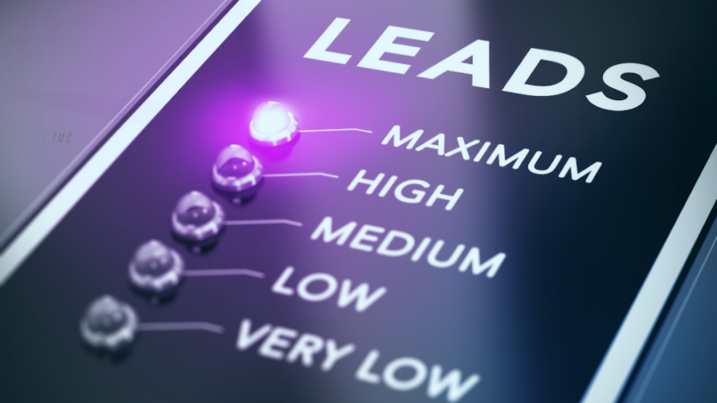 Leads and User Experience