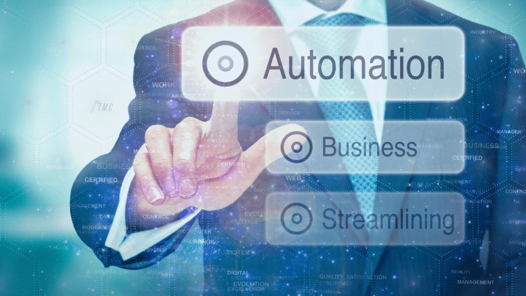 AI Automation, Softvire