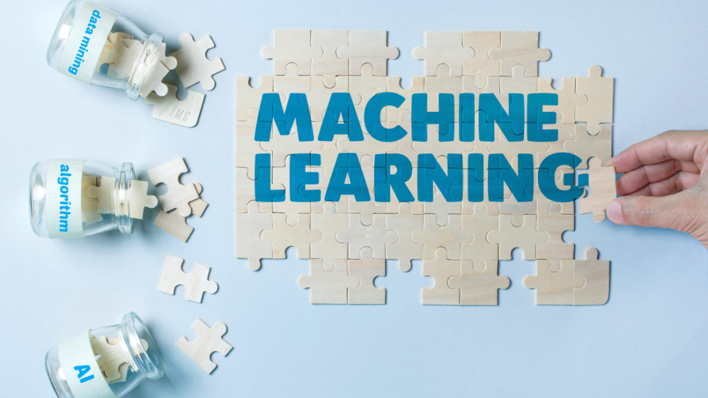 Machine Learning, Softvire