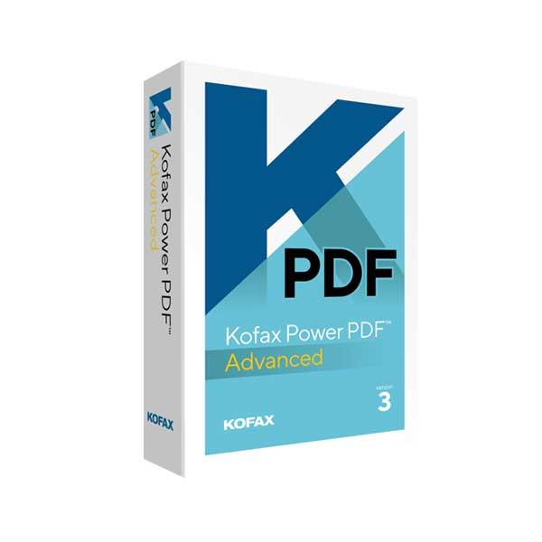 Kofax-Power-PDF-4.0-Advanced-Box