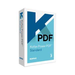 Kofax-Power-PDF-4.0-Standard