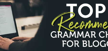 5 recommended grammar checker that can be integrated with microsoft word