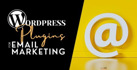 WordPress Plugins for Email Marketing - Twitter