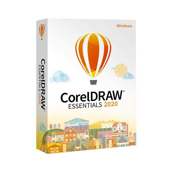 CorelDRAW-Essentials-Box