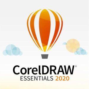 CorelDRAW-Essentials