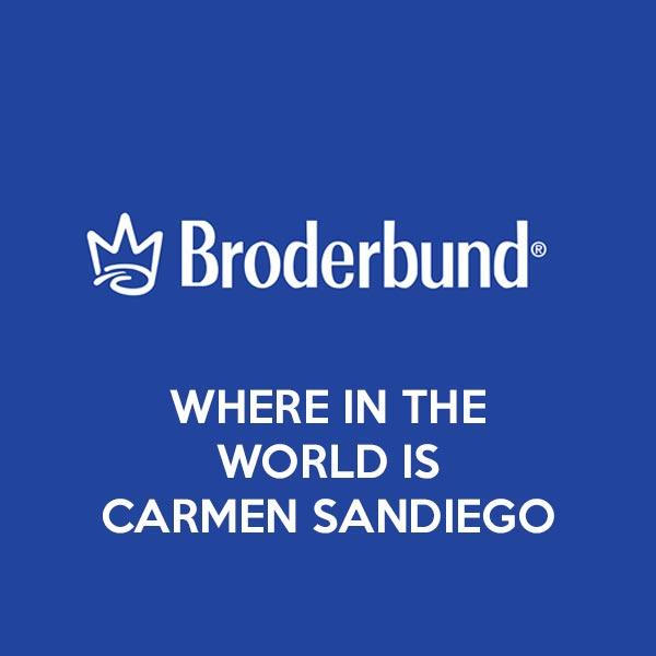 Broderbund-Where-in-the-World-is-Carmen-Sandiego-Primary