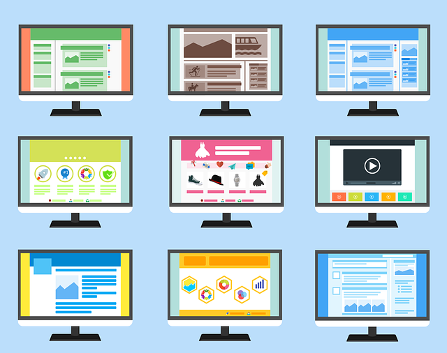The web design trends of 2021 are blending the digital and the ordinary like never before