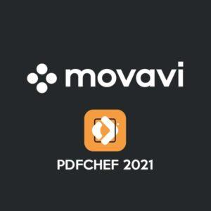 Movavi PDFChef 2021