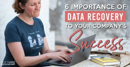 6 importance of data recovery to your company success