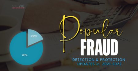 Popular Fraud Detection and Protection Updates to Catch in 2021-2022 - Softvire Australia