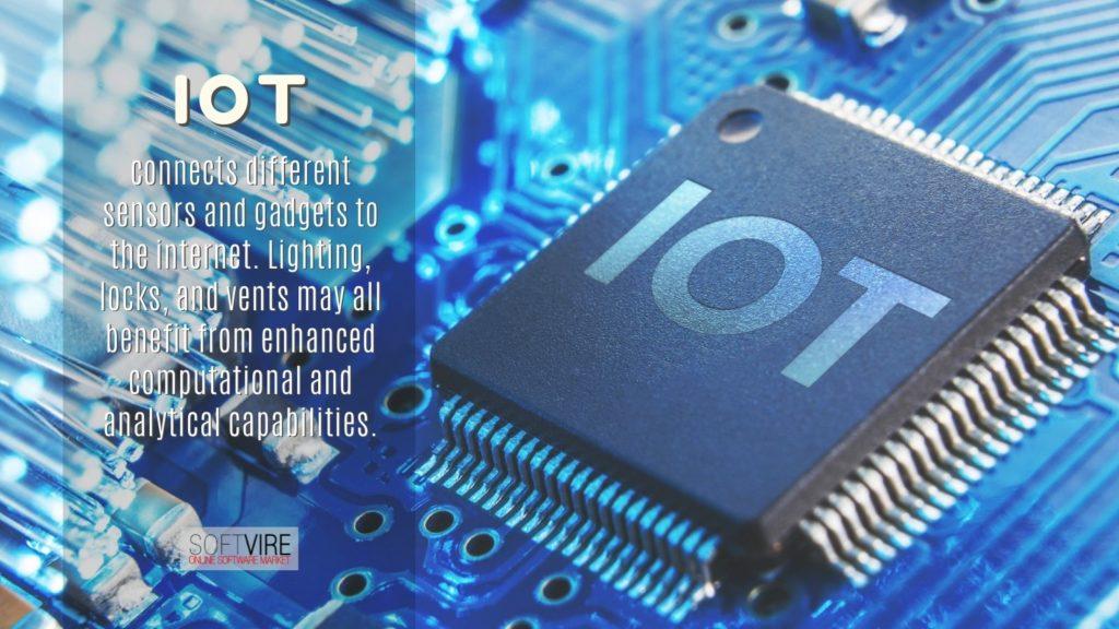 Internet of Things Definition - Softvire Australia